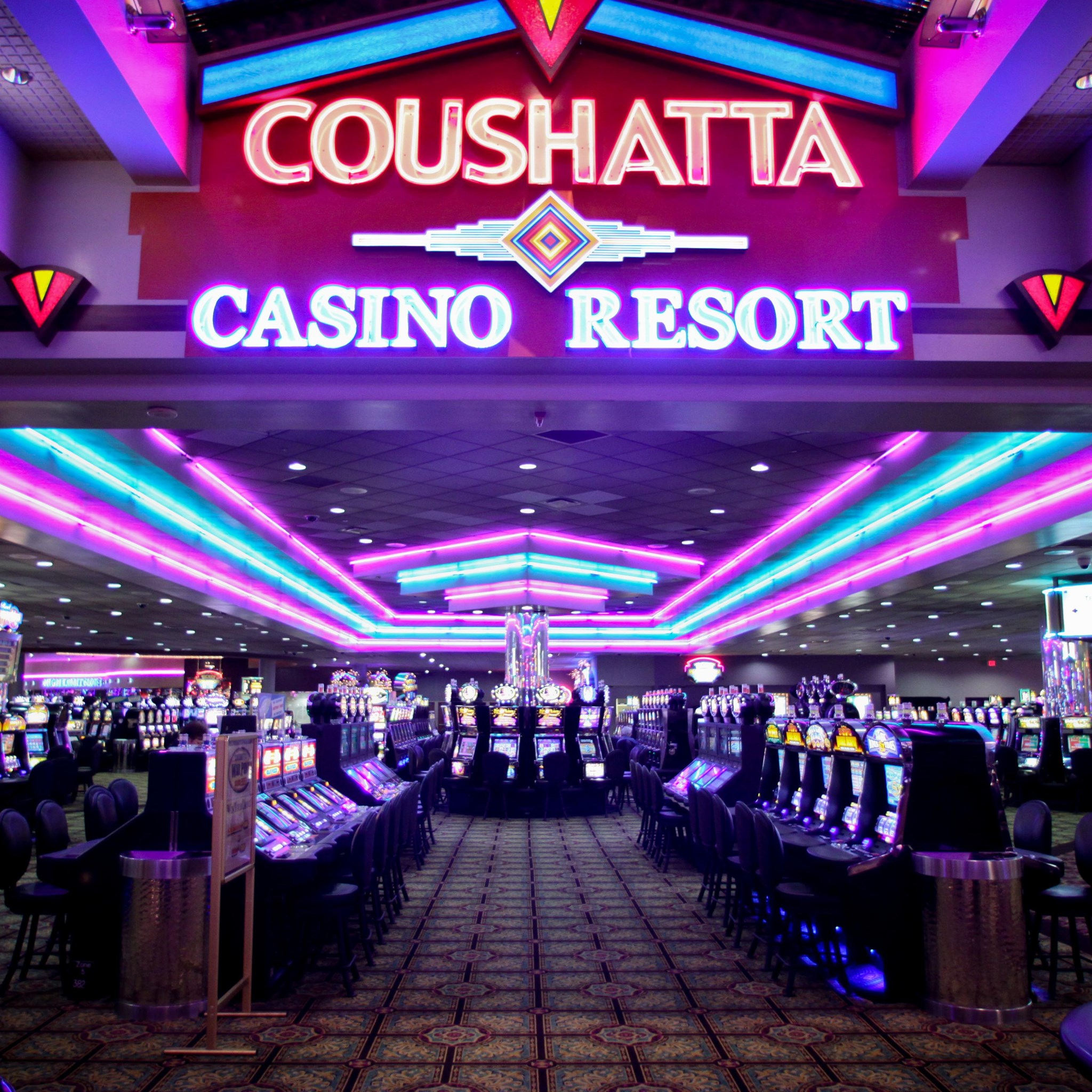 Caushatta casino flyers penguins game 2