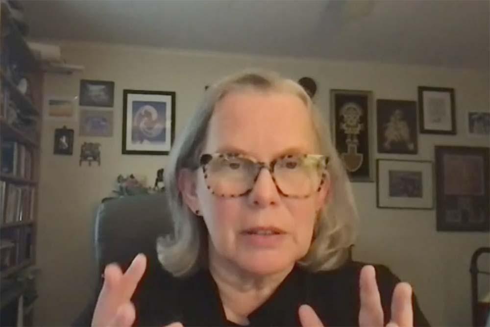 Janie Simms Hipp