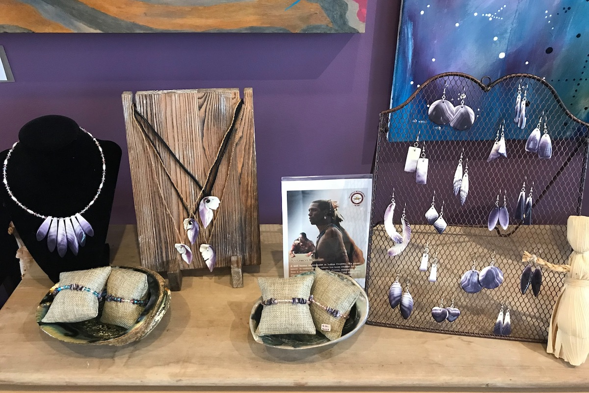 Wampanoag Trading Post and Gallery