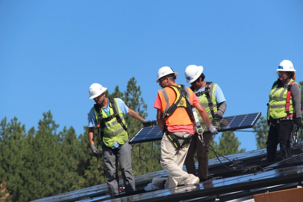 Tribal Solar Accelerator Fund